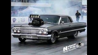 Cali Chris vs Gudfar blown Impala at Galot No Prep Kings Filming thumbnail