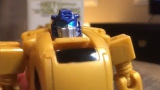 HS-13 Spy Officer Gold Fly Bug by Mech Planet: G1 Goldbug (Bumblebee) Legends Class Transformer(, 2018-05-24T05:03:29.000Z)