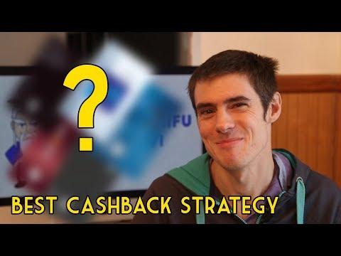 5 Essential Cashback Cards for Your Wallet!