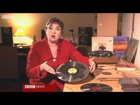 BBC NEWS   Americas   Tango recordings go digital