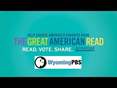 Great American Read - WyomingPBS