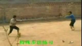 Редкое видео ушу Чо Цзяо (Чо Дзяо)(Китайское ушу Чо Цзяо (Чо Дзяо). В отличие от большинства подобных фильмов в нём практически отсутствует..., 2011-09-28T04:13:25.000Z)