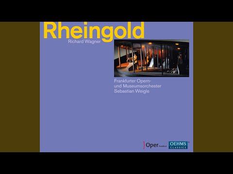 Das Rheingold: Scene 4: Weiche, Wotan, Weiche! Flieh' Des Ringes Fluch! (Erda, Wotan, Fricke, Froh)