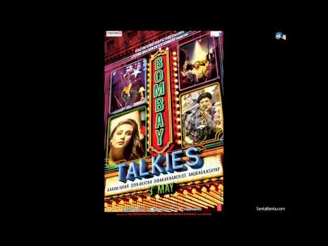 "Murabba with lyrics from Bombay Talkies (2013) ""HQ"" ""HD"" Singer: Amit Trivedi, Kavita Seth"
