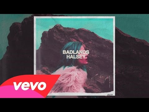 Halsey - Gasoline (Clean Audio)