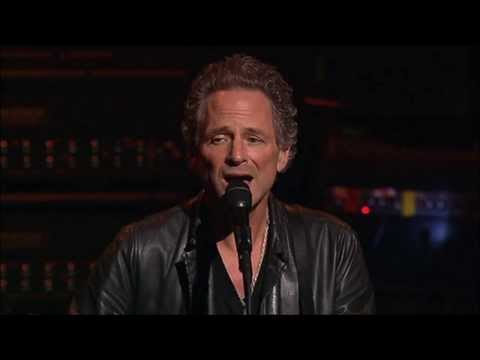 Lindsey Buckingham - Never Going Back Again (Acoustic Live)