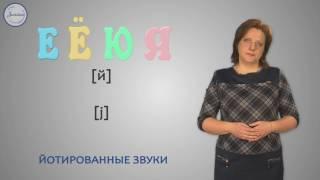 Русский 5 класс. Двойная роль букв Е, Ё, Ю, Я