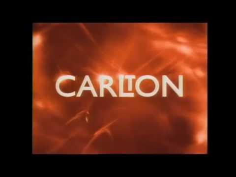 Carlton Television Ident History