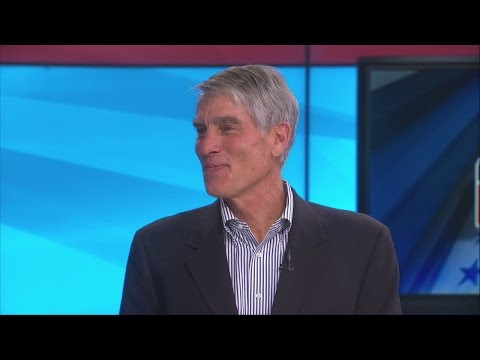 10 Questions for Sen. Mark Udall