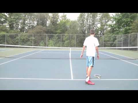 Part 3- Educational Tennis Videos for Beginners