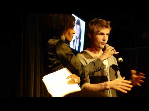 Nick Carter's Interview questions @ the Revival - Toronto-August 31, 2011-I'm Taking Off Tour