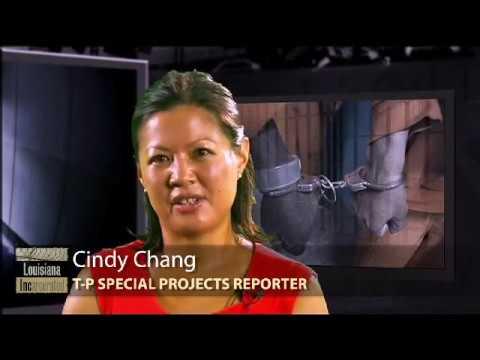 Louisiana Incarcerated: Intro Video (2012)