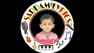 tomader ashirbade md rafi ( karaoke with lyrics )