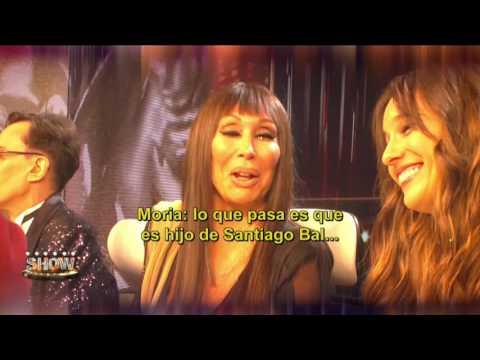 ¿Qué le pasa al jurado con Fede y Laurita?