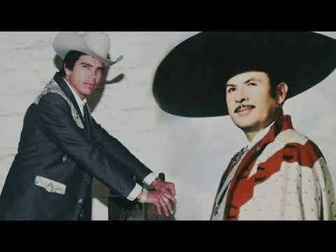 Antonio Aguilar & Chalino Sánchez - Mi Gusto Es