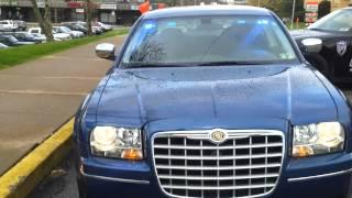Chiefs Car