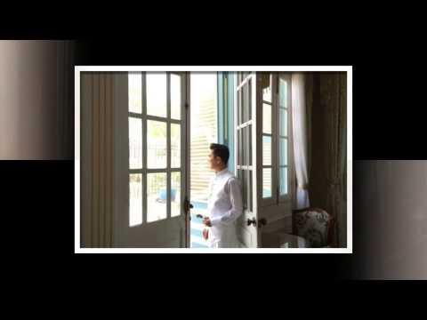 Ca sĩ Đàm Vĩnh Hưng ghé thăm nhà của Công tử Bạc Liêu