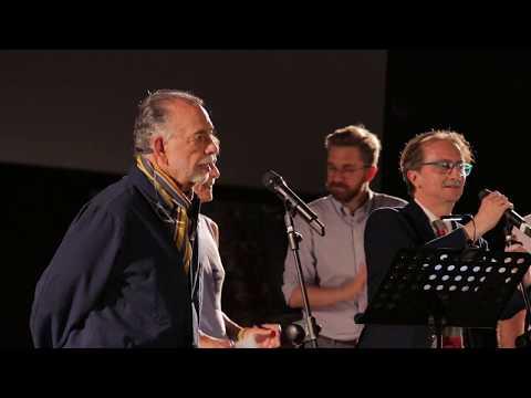 CR 2019. Francis Ford Coppola Presenta APOCALYPSE NOW - FINAL CUT