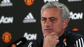 Chelsea Vs Man United Team News | POGBA & FELLAINI Back?