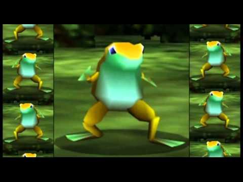 V Frog Kpm Frog.mp4 - YouT...