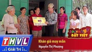 thvl  danh hai dat viet - tap 51 khan gia may man - nguyen thi phuong