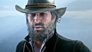 Red Dead Redemption 2 - Epilogue Ending (John Marston Revenge) Secret Ending Video