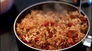Number One Rice And Peas In The World Make It For Father Day  | From Chef Ricardo Cooking