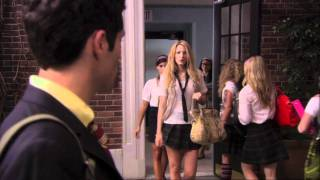 "Gossip Girl Best Music Moment #31 ""Shove It"" - Santogold"