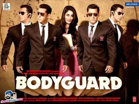Bodyguard Background Music