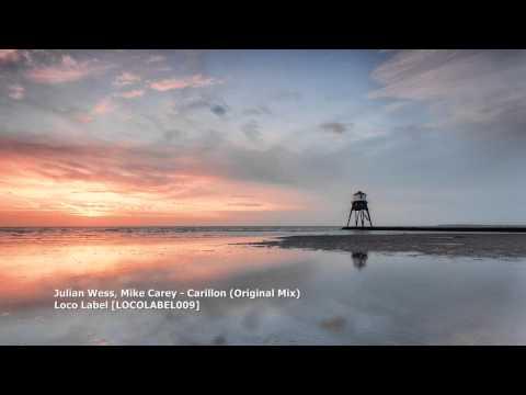 Julian Wess, Mike Carey - Carillon (Original Mix)[LOCOLABEL009][TBT026]