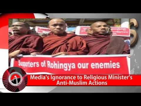 Rohingya Daily News 22 April 2016 on English #Burma #Myanmar