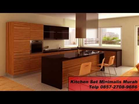 0857 2708 9686 | Kitchen Set Almunium | Jual Kitchen Set Bekas Murah | Kitchen Set Modern 2015