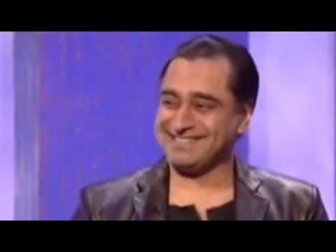 Sanjeev Bhaskar interview - Parkinson - BBC
