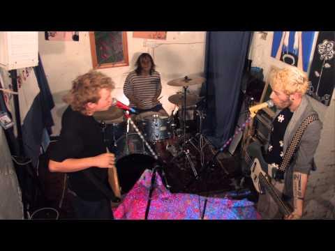 Flash Bang Band - Screw Come Loose