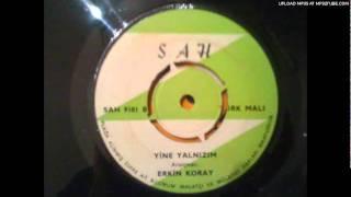 TURK MALI- YINE YALNIZIM [Sah- Turkish Psychedelia]