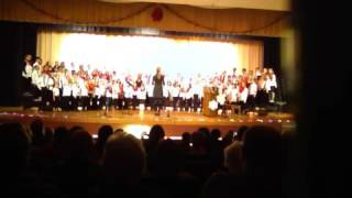 Elementary Choir Christmas Concert Part II