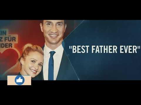 Hayden Panettiere Calls Ex Wladimir Klitschko 'Best Father Ever' After Boyfriend's Arrest