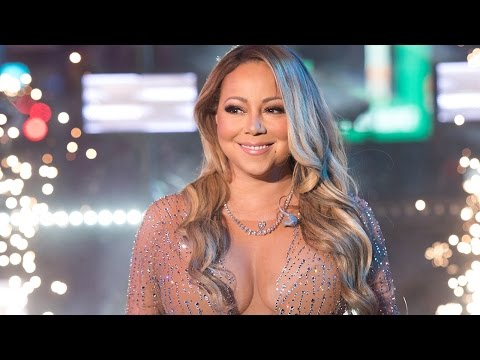 Mariah Carey Addresses New Year's Eve Debacle: 'They Foiled Me'