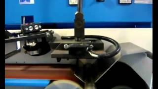 Cordura-500 Abrasion Resistance Test