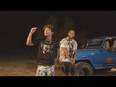 Youtube: Says'z feat Tsew The Kid – Première danse (Clip Officiel)