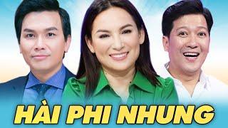 Video Hài cuối cùng của Phi Nhung - Hài Kịch Phi Nhung, Mạnh Quỳnh, Trường Giang, Long Đẹp trai