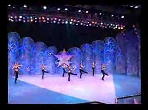 Knock on Wood: Showstoppers East Coast Finals,2006