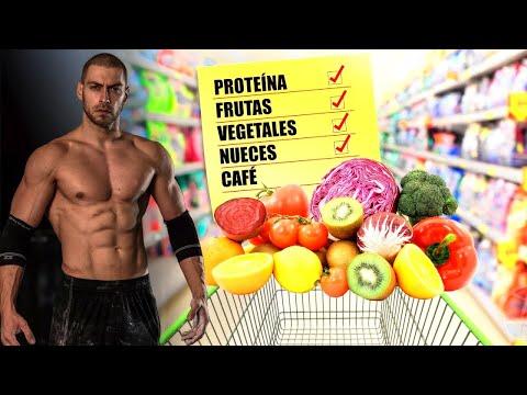 ¿Qué Alimentos Sanos Comprar para Comer Saludable?   BUFF Academy