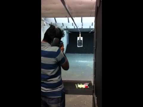 Shooting in denver