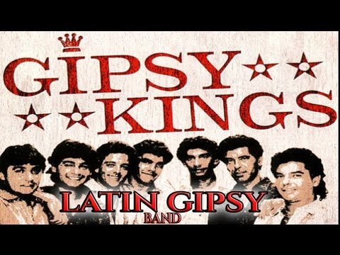 Old Fashion Pub - Latin Gipsy Band (Gipsy Kings Tribute Band Sicilia) 24-5-13