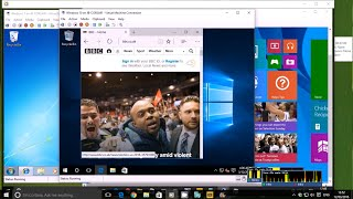 How to install client Hyper-V & virtual machines in Windows 10