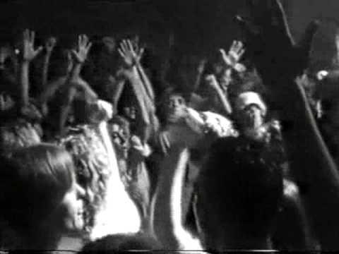 Quadrant Park - Liverpool - 1990