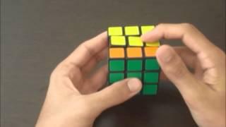 Fingertricks - Como mover o cubo mágico rápido!