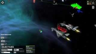 Habitat: Physics-Based Indie Space Strategy Game Quick Look