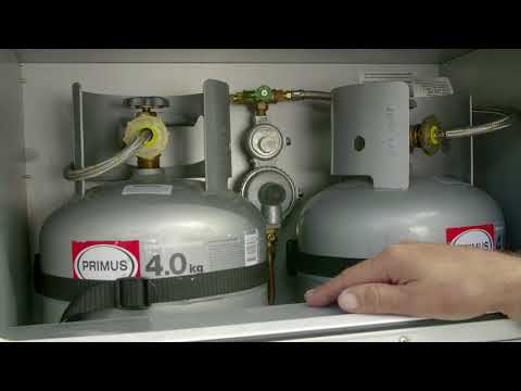 Horizon Motorhomes | How To Videos | Operating the Stove